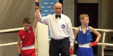 """""""Бокс проти наркотиків"""": у Коломиї змагаються сильніші боксери України. ВІДЕО"""