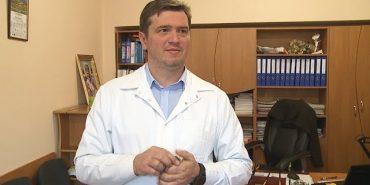 Головний лікар Коломийської дитячої лікарні прокоментував ситуацію щодо смерті дитини від менінгіту