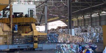 На Прикарпатті за підтримки Європи будуватимуть сміттєпереробні заводи