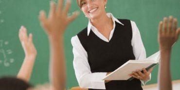 У наступному році зарплати вчителів зростуть на 25%