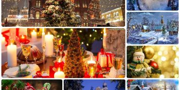 А як у них: європейські традиції зустрічі Нового року