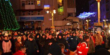 На Прикарпатті поліція відкрила кримінальне провадження за фактом поранення студентки феєрверком