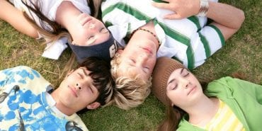 Більшість прикарпатських підлітків асоціюють своє майбутнє з Україною