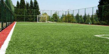 Найбільше футбольних полів за всі роки. Що в Коломиї збудують у 2018-му