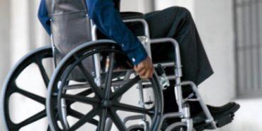 """В Україні заборонили слово """"інвалід"""""""