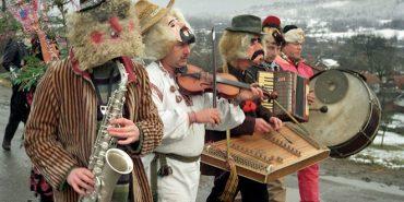 Колоритне, веселе і магічне: куди поїхати на Різдво в Україні