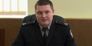 Начальник поліції розповів про криміногенну ситуацію у Коломиї. ВІДЕО