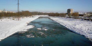 На Франківщині з річки витягли тіло 40-річної жінки