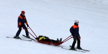 На Буковелі травмувався 27-річний турист з Білорусі