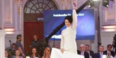 Українка стала підприємницею року в Словаччині