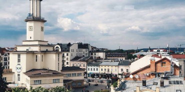 Івано-Франківщина стала лідером серед областей щодо збільшення доходу українців