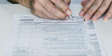Мешканцям Прикарпаття розповіли, які доходи підлягають обов'язковому декларуванню