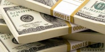 На Франківщині в підприємця з ресторану викрали майже $ 10 тис.