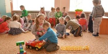 Майже 10 млн грн спрямують у Коломиї на реконструкцію і капремонт дошкільних закладів. ПЕРЕЛІК