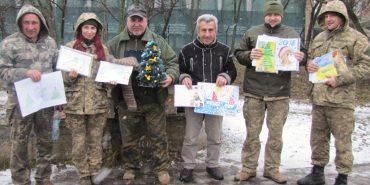 Волонтери просять українців допомагати нашим захисникам на Сході. ВІДЕО