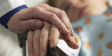 В Україні зареєстровано спалах вірусного гепатиту А