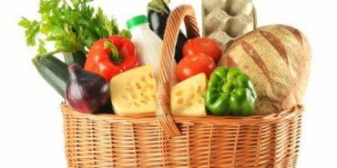 Понад половину свого місячного доходу українці витрачають на харчування. ЕКСПЕРИМЕНТ