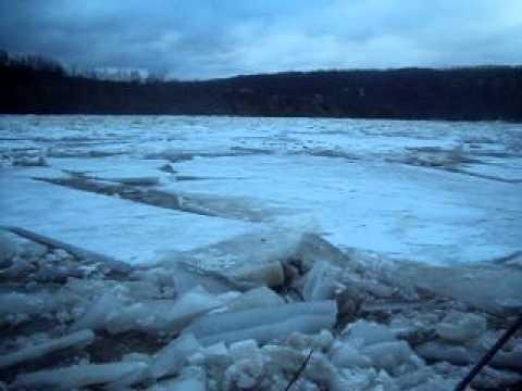 Синоптики попередили про підйом рівня води у річках двох областей України