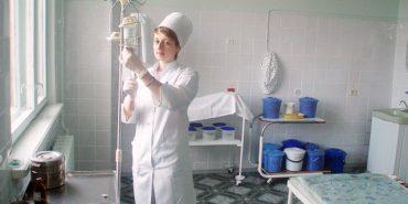 Перший випадок дифтерії зафіксували в Україні