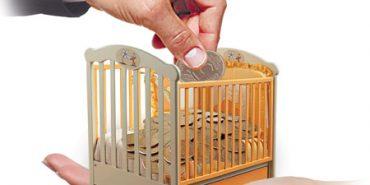Розмір та порядок нарахування аліментів на дитину суттєво змінилися. ВІДЕО