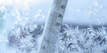 На Прикарпатті від переохолодження помер 40-річний чоловік