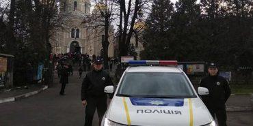 Святкування Різдва на Прикарпатті відбулися без жодних правопорушень, – поліція