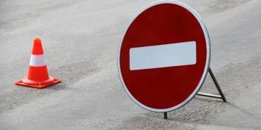 Рух вулицею А. Чайковського у Коломиї обмежать на два дні