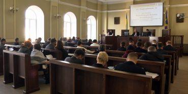 Про що йшлося на засіданні 29 сесії Коломийської міськради. ВІДЕО