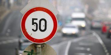 Прикарпатські патрульні не зможуть карати водіїв за перевищення швидкості