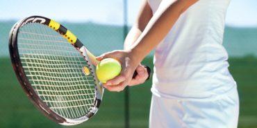 Вісім тенісистів з Коломиї увійшли до всеукраїнського рейтингу