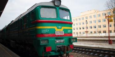 Екстремальне селфі: на Франківщині підлітки фотографуються над поїздами