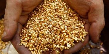 В Україні знайшли велике родовище золота