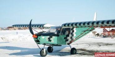 Коломийський аеродром – це перспектива малої авіації України. ВІДЕОРЕПОРТАЖ