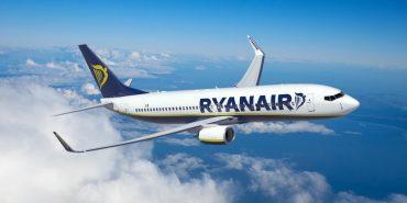 Ryanair все-таки почне літати у Львів та Бориспіль з осені 2018 року