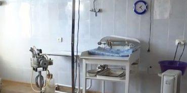 На Прикарпатті подружжя звинувачує лікарів у смерті новонародженої дитини. ВІДЕО