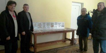 Філателістичну виставку Олександра Канівця презентували у Косові