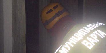 Під час пожежі на Прикарпатті токсичним димом отруїлося 17 дорослих та 4 дитини