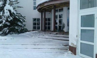 Музей Степана Бандери підірвали наПрикарпатті