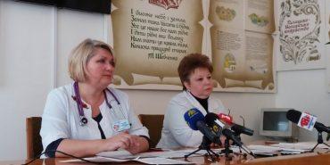 Торік на рак захворіло 12 малих прикарпатців