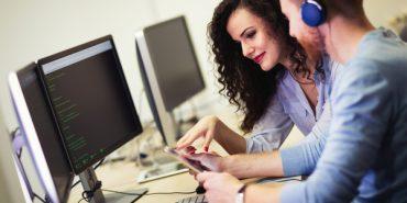 IT-компанія з Прикарпаття потрапила у міжнародний рейтинг