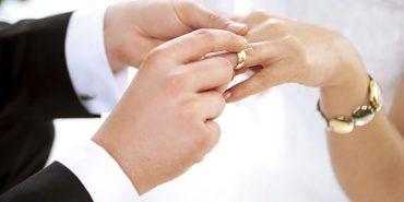 За кого найчастіше виходять заміж українки
