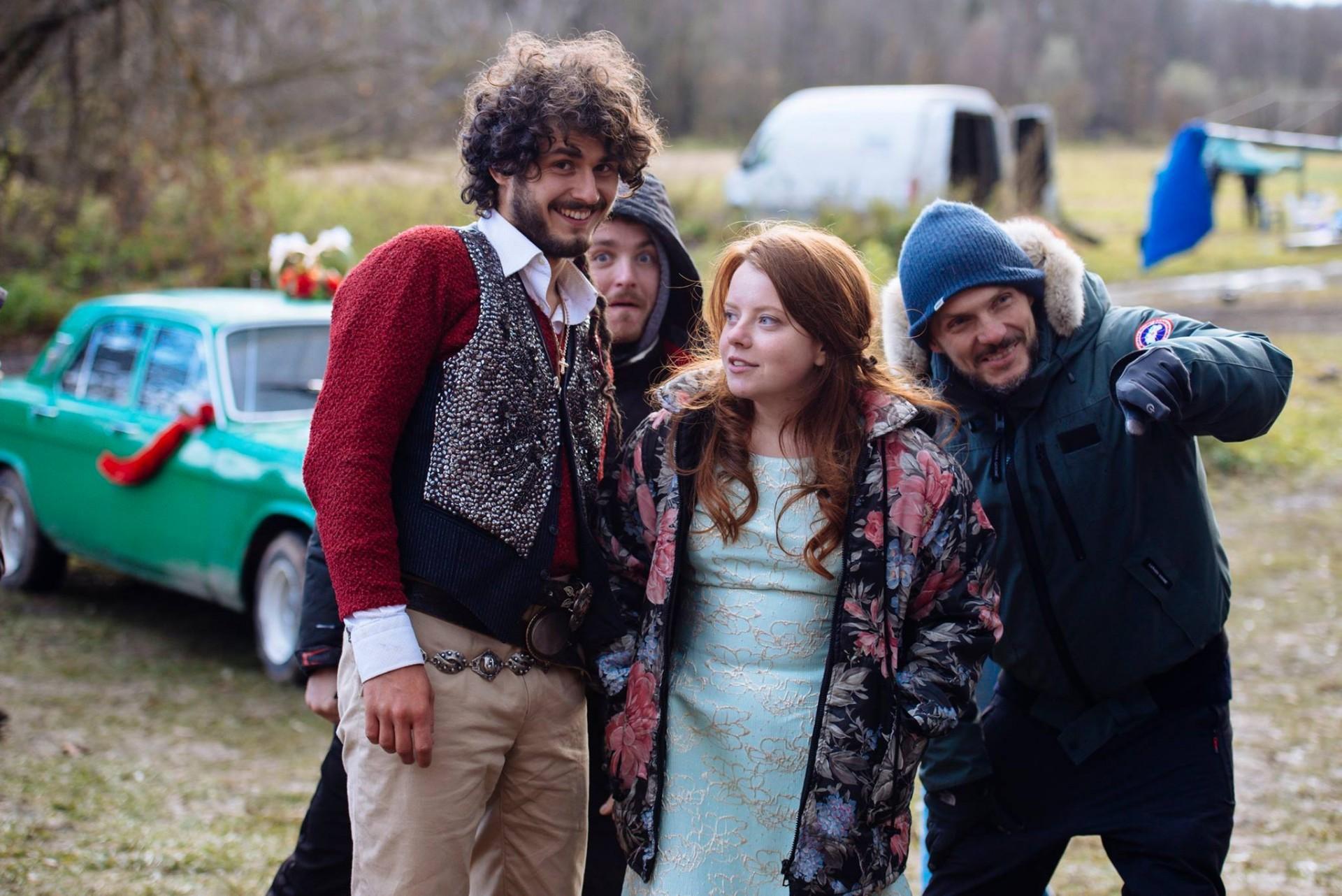 НаБерлінале відбулася прем'єра українського фільму «Коли падають дерева»