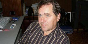 У ДТП на Франківщині загинули відомий звукорежисер та його дружина
