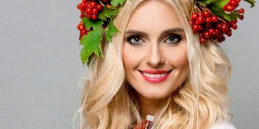 Сьогодні Ірина Федишин виступить з концертом у Коломиї. АНОНС