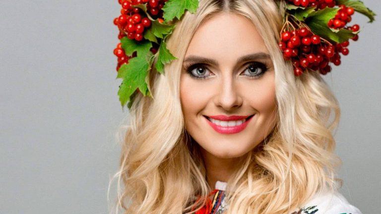 Ірина Федишин виступить з концертом у Коломиї. АНОНС