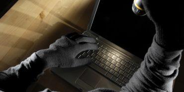 На Франківщині жінка поцупила ноутбук у своєї товаришки