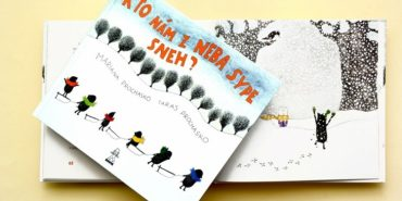 Дитячу книгу письменників з Прикарпаття визнали однією з найкращих у Словаччині