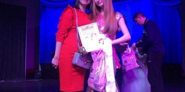 "Прикарпатка перемогла на конкурсі краси ""Little Princess Ukraine 2018"". ФОТО"