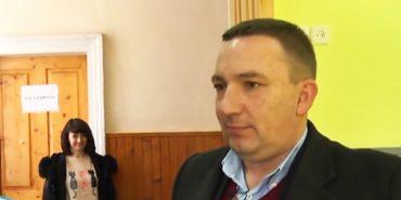 """""""Нам ніколи не соромно"""", – чиновник приїхав у Коломию відкривати кімнату, відремонтовану волонтерками за власний кошт"""