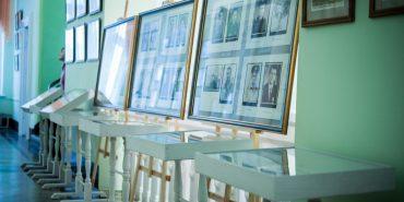 У Коломиї презентували експозицію до Дня виведення радянських військ з Республіки Афганістан. ФОТО